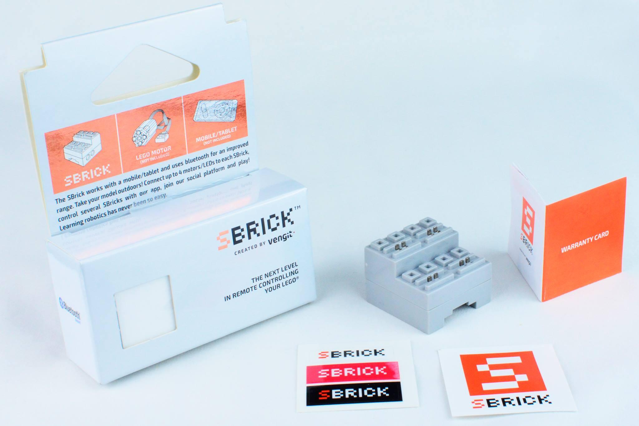 SBrick box