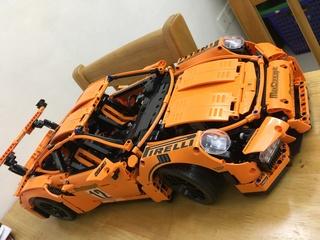 Lego Technic C Modellen Member Profile Sbrick Community